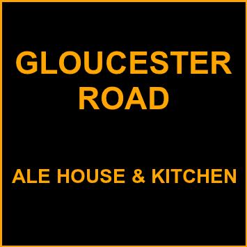 Gloucester Road Logo